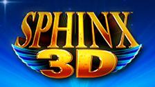 Sphinx 3d Slots
