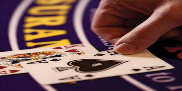 Mount Airy Casino Blackjack