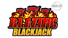 777 Blazing Blackjack slots
