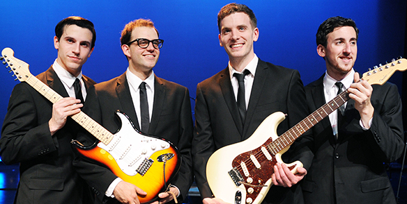 That'll  Be the Day - Musical Tribute to Buddy Holly
