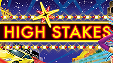 High Stakes Slot Games
