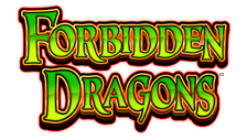 Forbidden Dragons slots