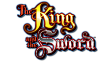 The King and the Sword slot game