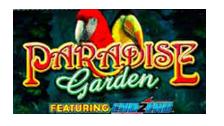 Paradise Garden Slots