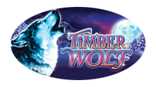 Timber Wolf slot game