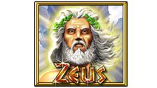 Zeus Slot Game