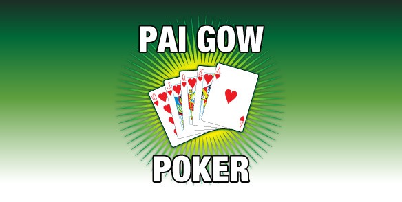 Mt Airy Pai Gow Poker