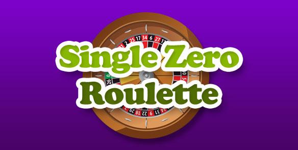 roulette zero odd or even