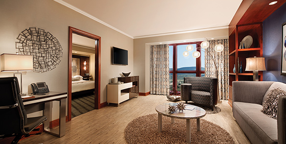suite reservations - Poconos Resorts