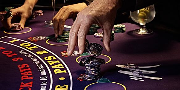 Mt Pocono Casino Table Games