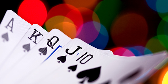 Poconos Casino Poker Blackjack Tournaments