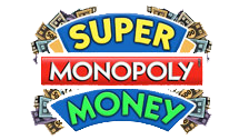 Super monopoly Money Slot Game