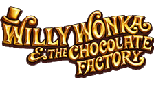 Willy Wonka and the Chocolate Factory Slots