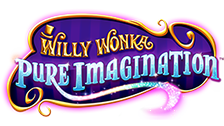 Willy Wonka Pure Imagination slot game