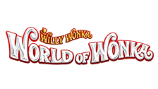 World of Willy Wonka Slots