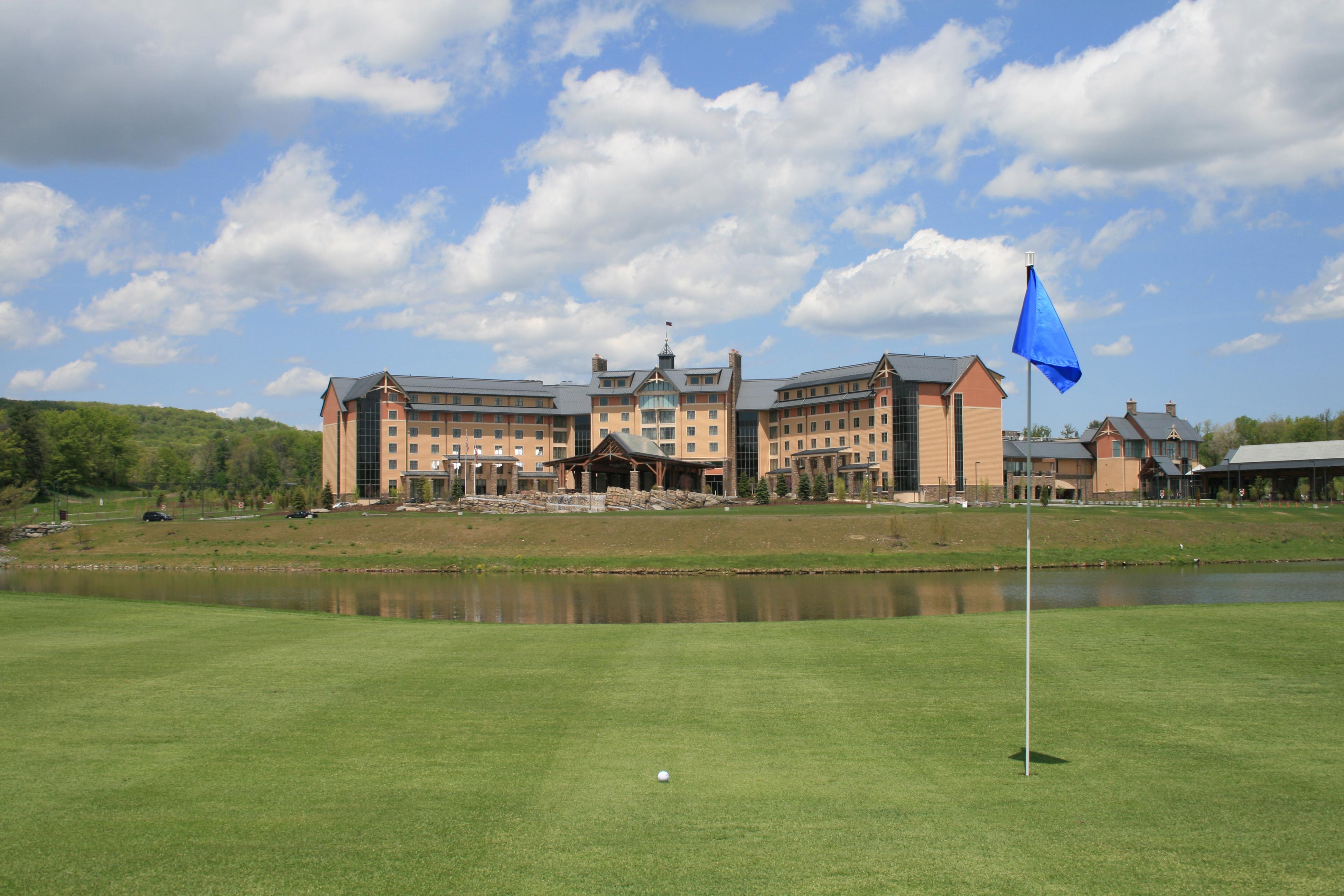 outdoor golf