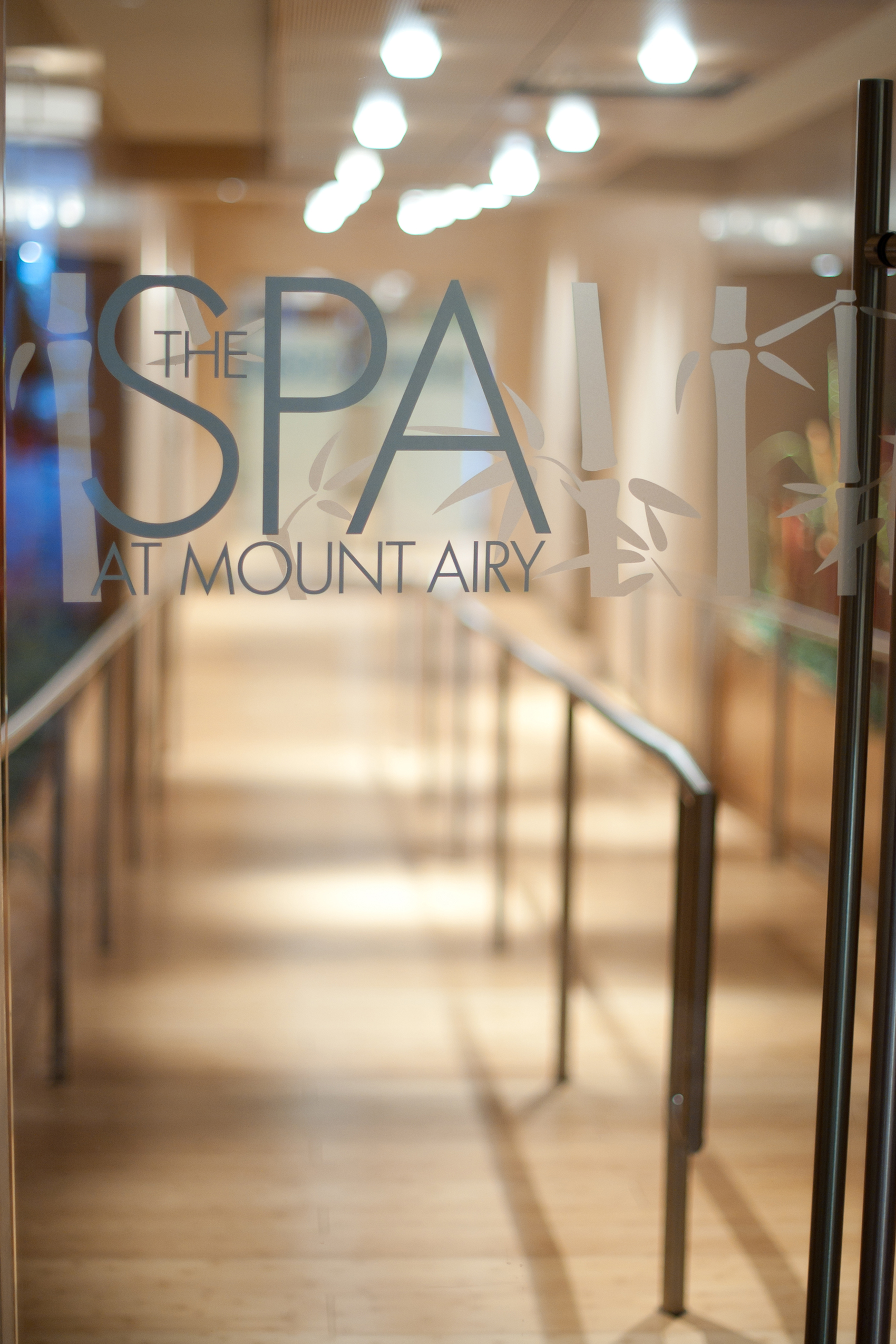 Mount Airy Casino Spa