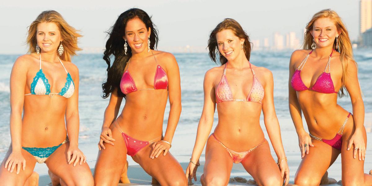 Bikini casino