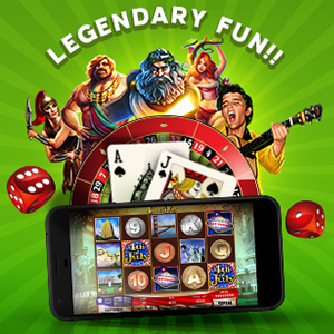 888 Casino Play Online Slot and Table Games - Casino Play Online