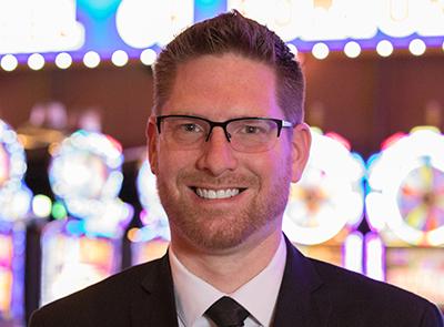 Casino Host Nick - Poconos PA