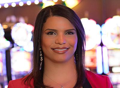 Casino Host Rosanna - Poconos PA
