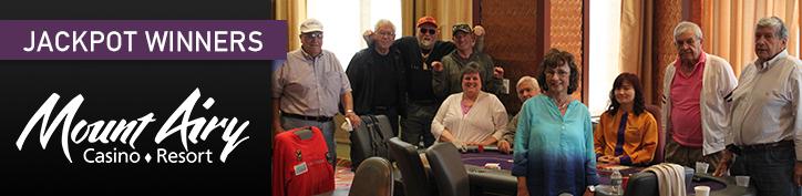 Casino Badbeat Jackpot Winners - Poconos PA