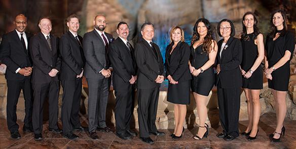 Casino Hosts - Poconos Casino Resort