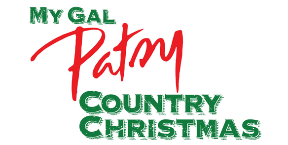 My Gal Patsy - A Country Christmas