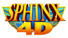 Sphinx 4D Slot Game