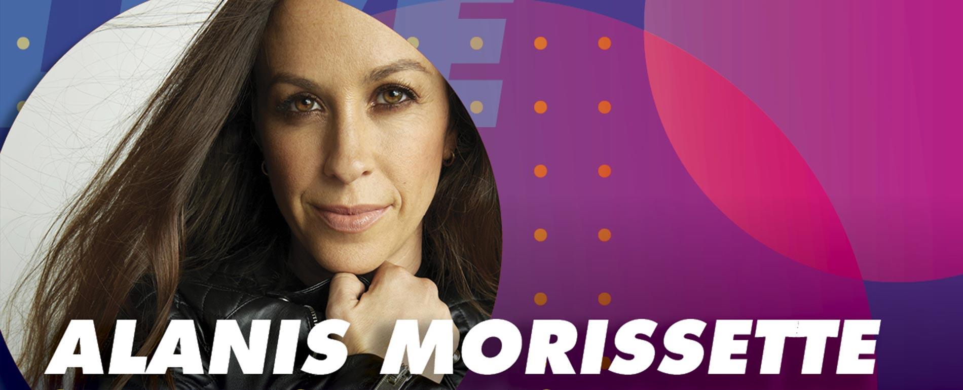 Alanis Morissette - Poconos Concert