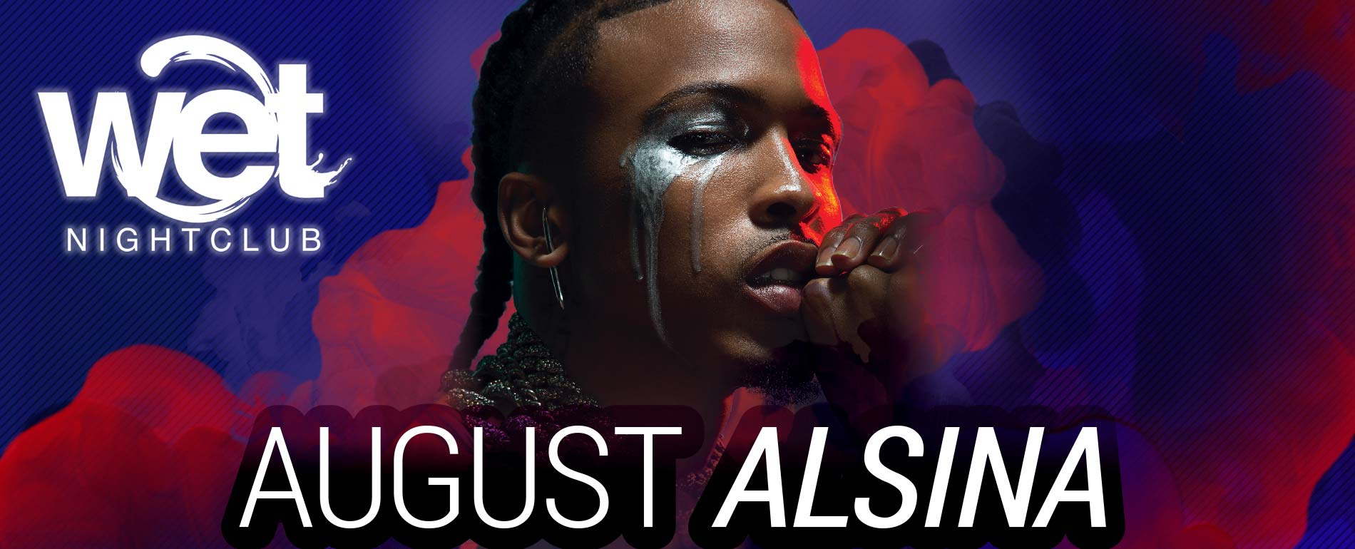 August Alsina - Poconos Nightlife