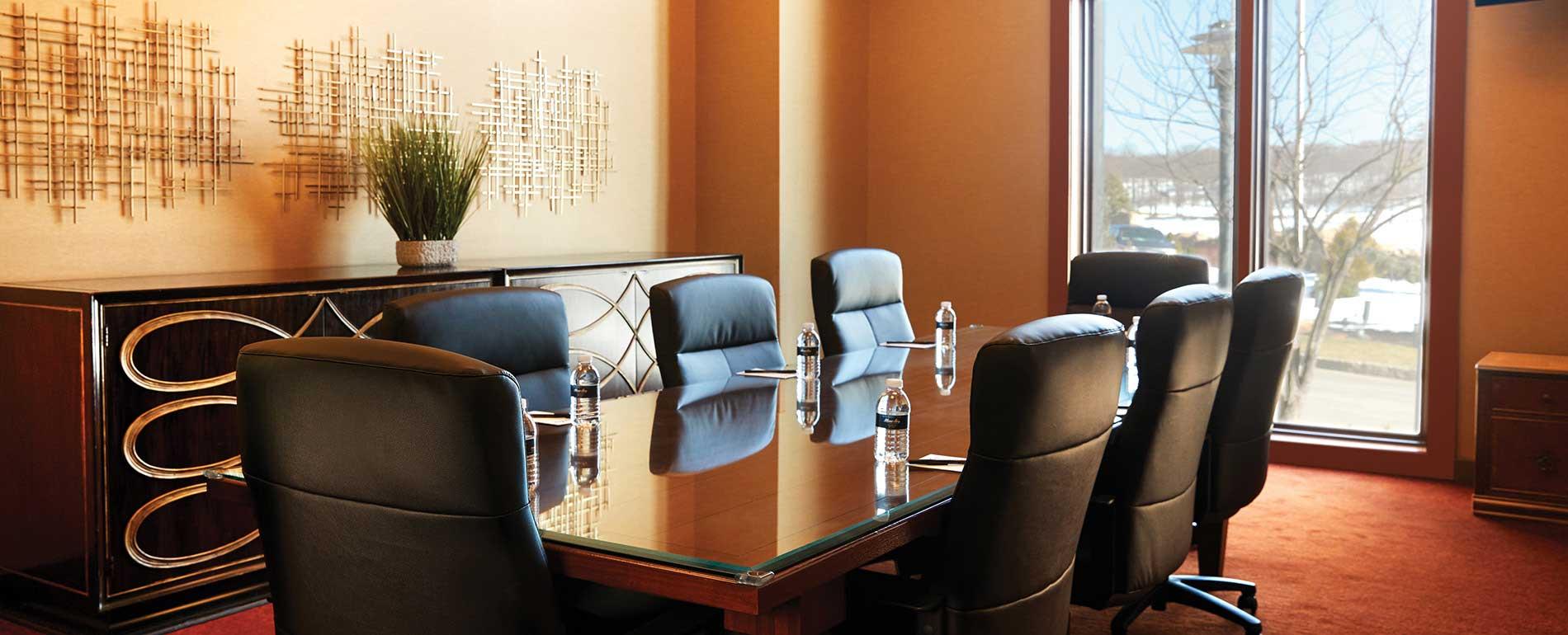 Poconos Conference Room
