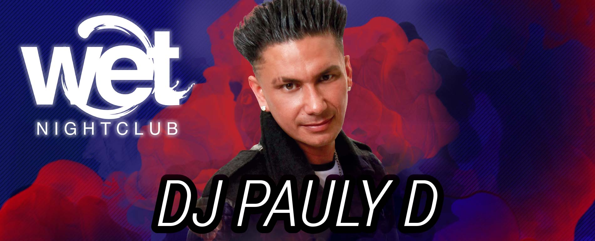 DJ Pualy D - Poconos Nightlife