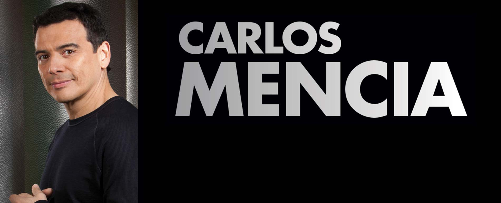 poconos entertainment - comedian carlos mencia