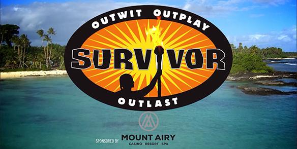 Survivor Casting Call