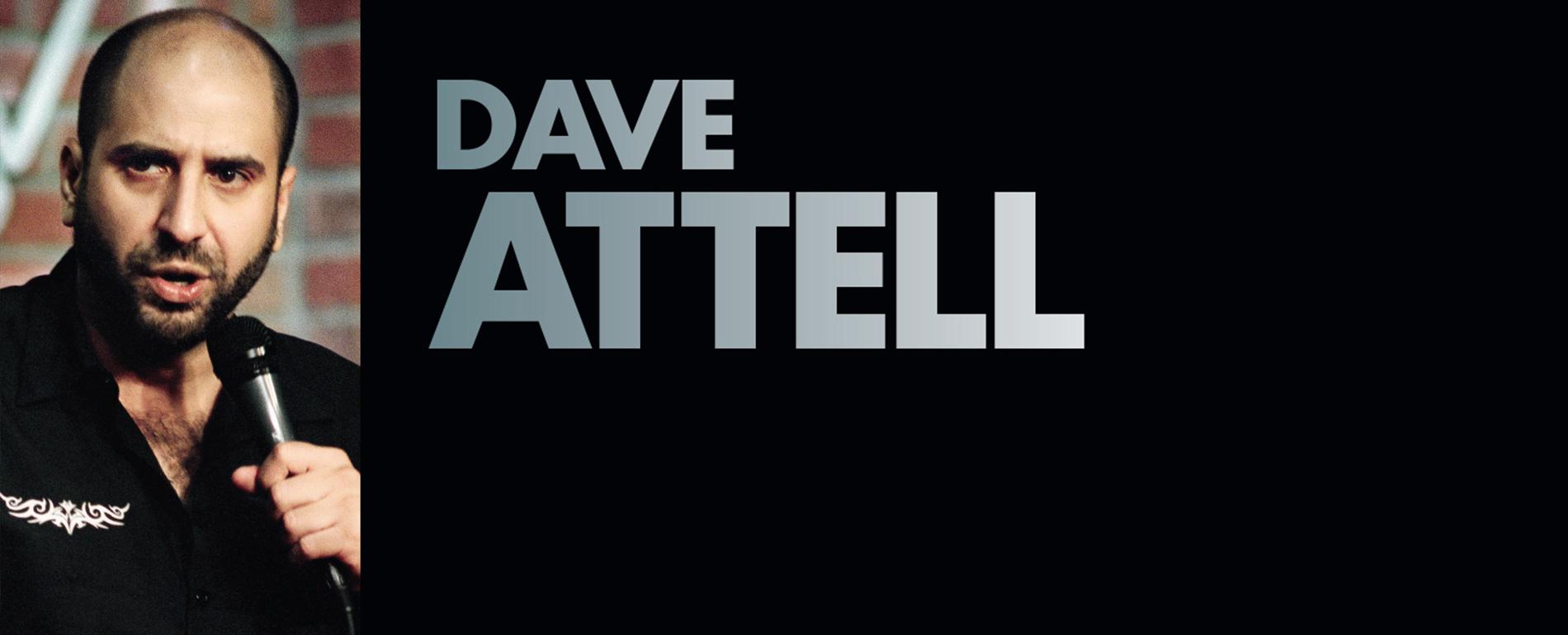 Poconos Show - Dave Attell