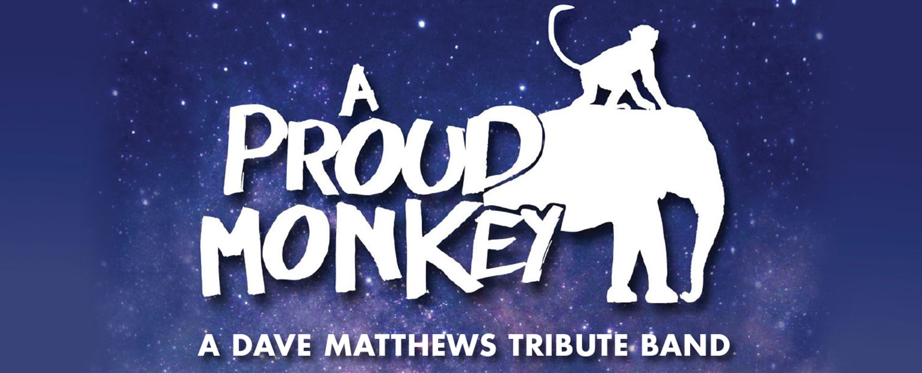 Pocono Concert - A Proud Monkey