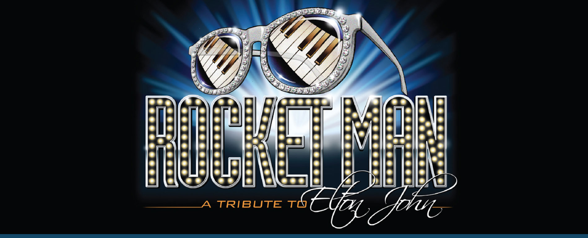 poconos event - rocketman a tribute to elton john