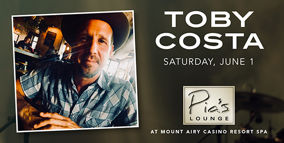 Tocy Costa - Pia's Lounge Entertainment - pocono events