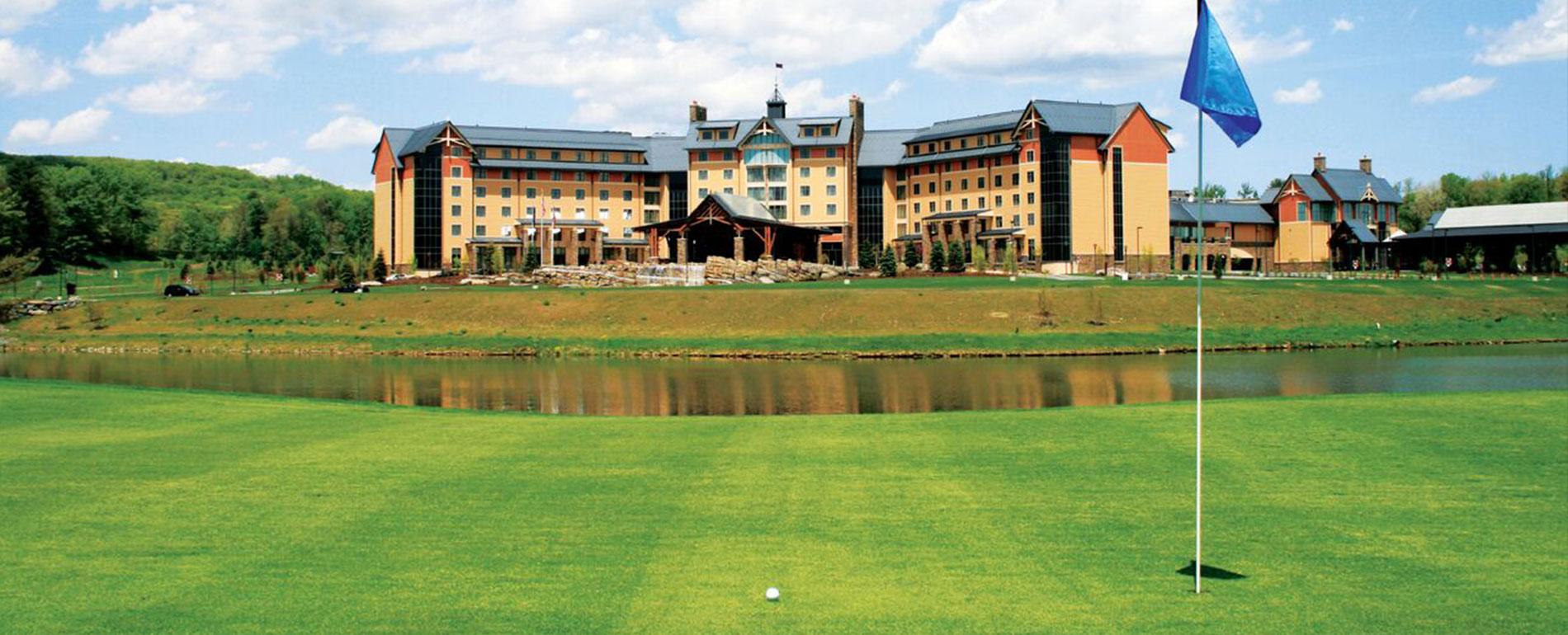 pocono golf club