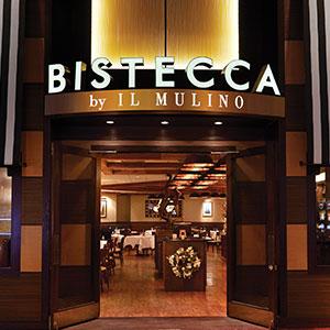 Bistecca by IL Mulino PA