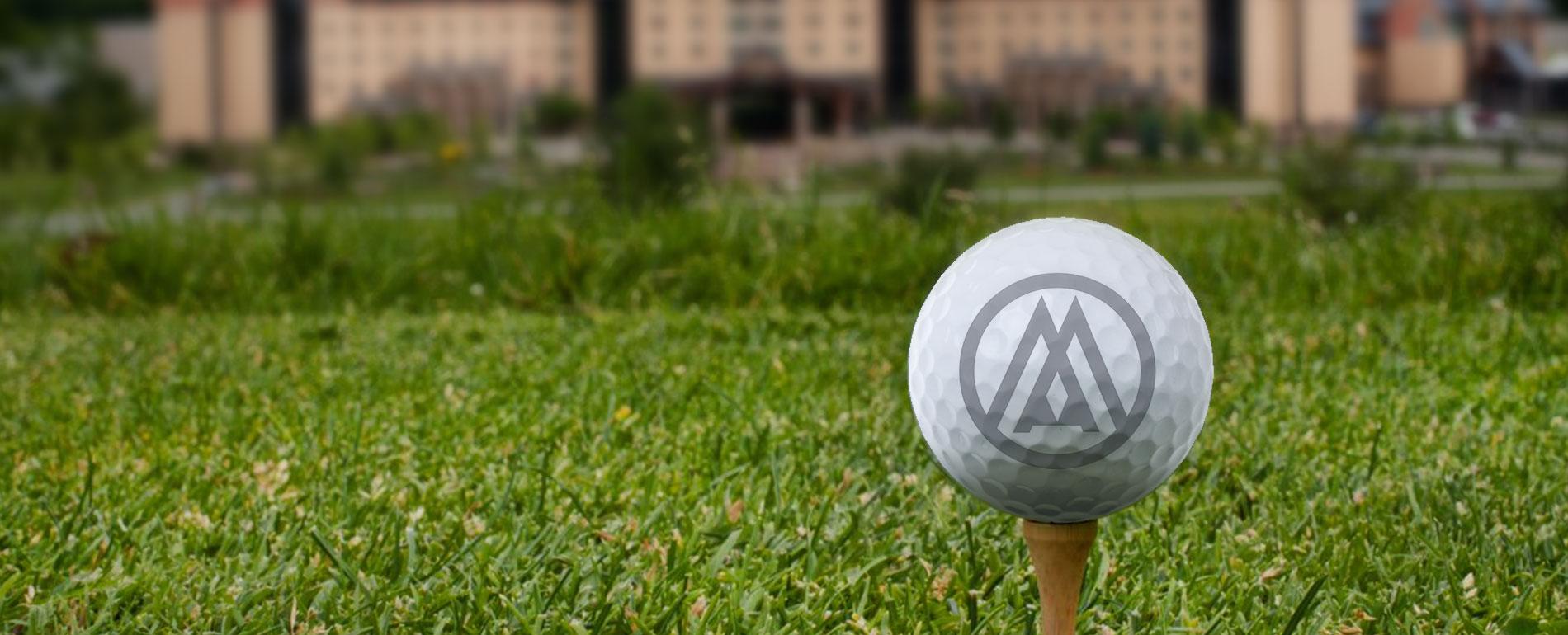 poconos golf