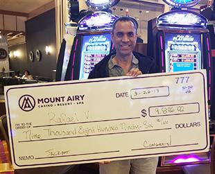 Platinum Quick Hits Slot Machine Winner