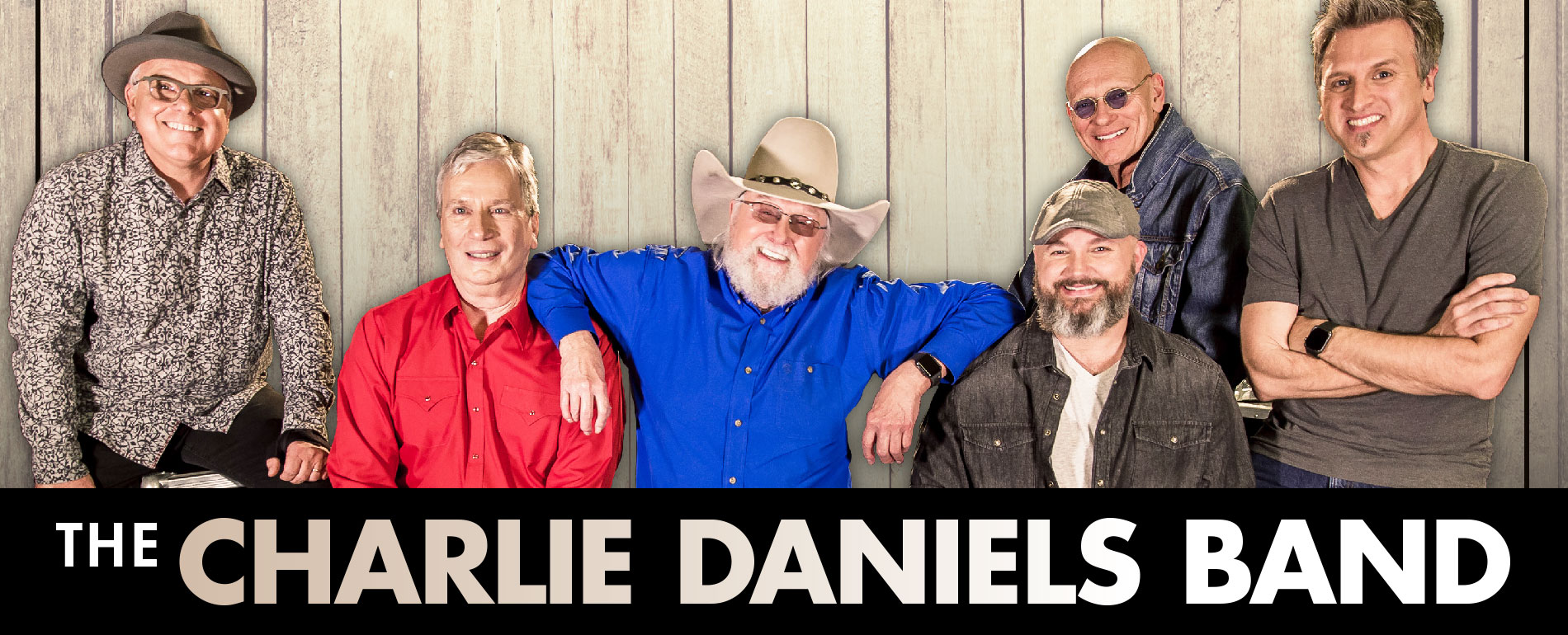 Summer Stage Concerts | The Charlie Daniels band