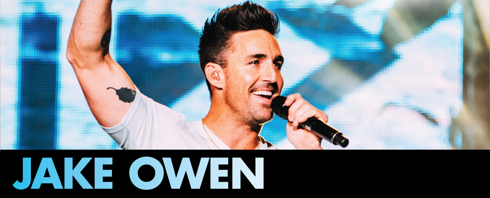 Summer Stage Concerts | Jake Owen