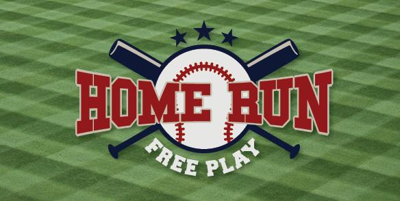 Home Run Free Play