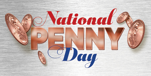 National Penny Day