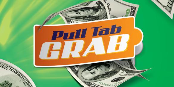Pull Tab Grab