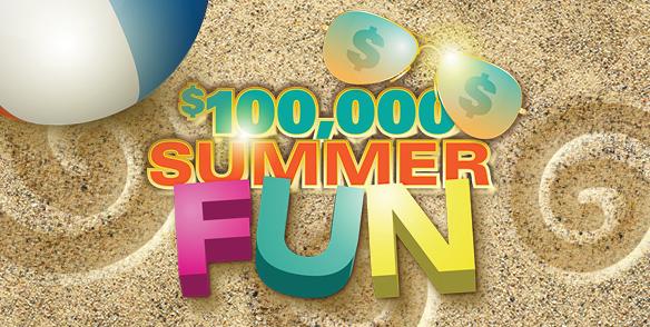 $100,000 Summer Fun