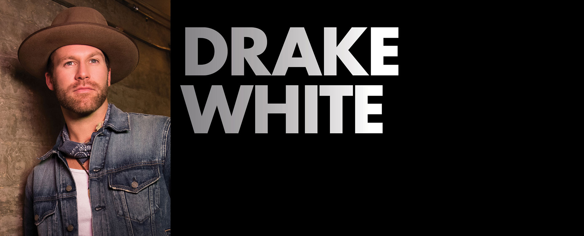 poconos entertainment - drake white